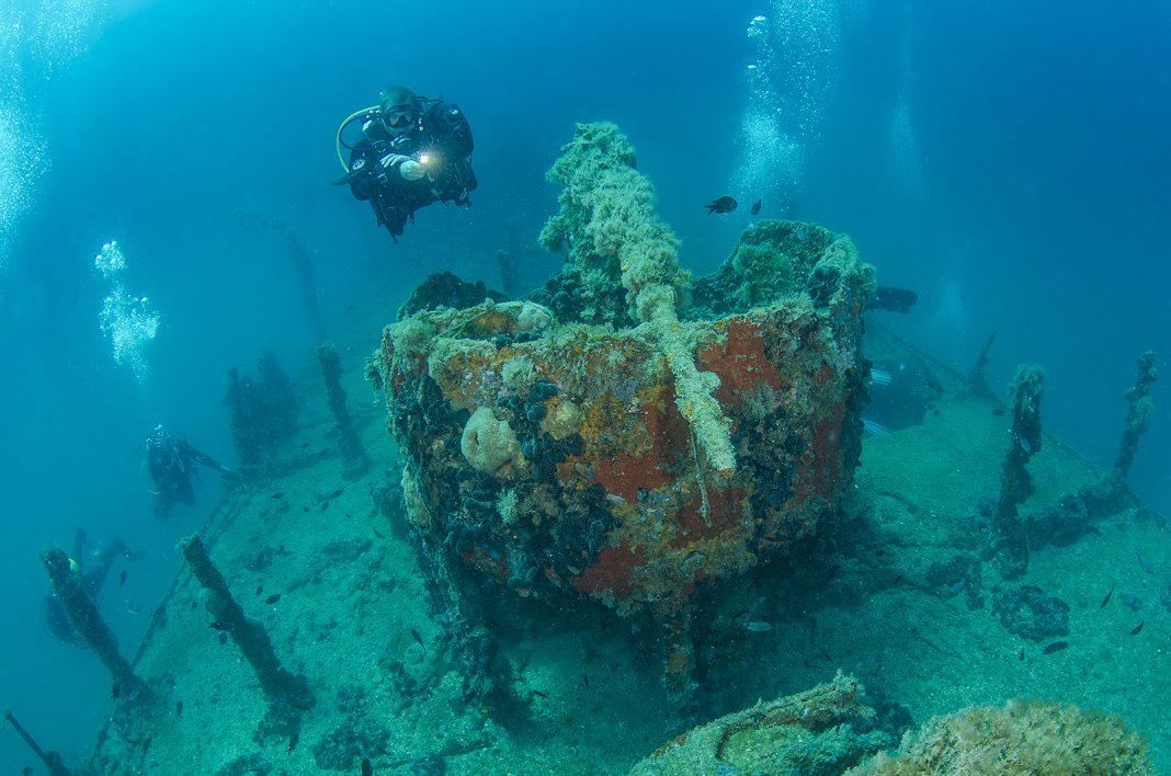 HMS Coriolanus / FOTO: Goran Butajla