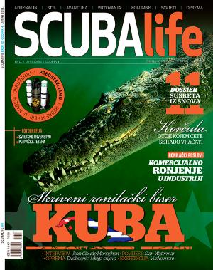 Scubalife broj 12 / lipanj 2013